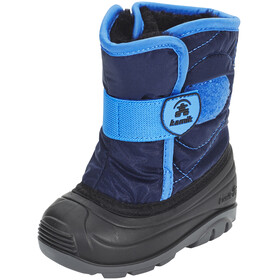 Kamik Snowbug3 Shoes Children blue